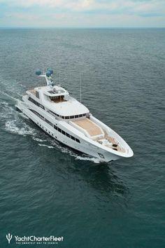 Rock.It Yacht #poweryacht