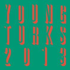 VA. Young Turks 2013