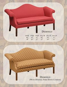 Upolstered Furniture