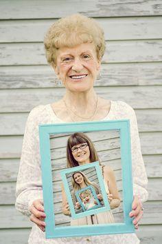 3 Generation Family Photo Tutorial