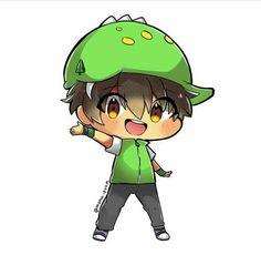 Boboiboy Galaxy, Anime Galaxy, Boboiboy Anime, Anime Art, Pin Art, Animation Series, In This World, My Idol, Chibi