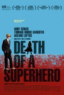 A dying 15-year-old boy draws stories of an invincible superhero as he struggles with his mortality.