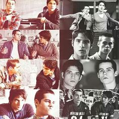 #Sciles Stiles and Scoot(Dyan and  Tyler)