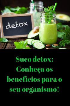 suco detox faz mal pro estomago
