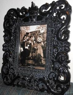 Disney Haunted Mansion This Is Halloween Pinterest