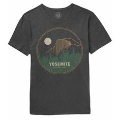 Yosemite Tee Shirt - Parks Project