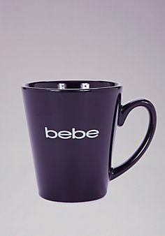 bebe Logo Mug