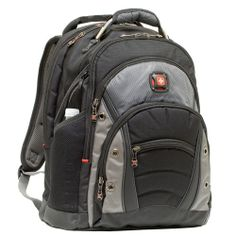 92e6e6570 SYNERGY Computer Backpack by Wenger SwissGear® Maker of the Genuine Swiss  Army Knife ™ - Christmas wish list!