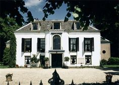 Heerlijkheid Mariënwaerdt - Beesd - Gelderland - Toptrouwlocaties #trouwlocatie #trouwen #feestlocatie