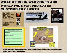 #perception #assessment #BusinessIntelligence #intelligence #risk #riskmanagement