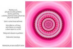 *PODLE TÉMAT   Mandala na každý den Tantra