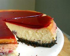 The Big Reveal: Willow Bird Baking Challenge #5 Cheesecakes > Willow Bird Baking