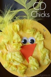 CD-Chicks-for-preschoolers-and-toddlers