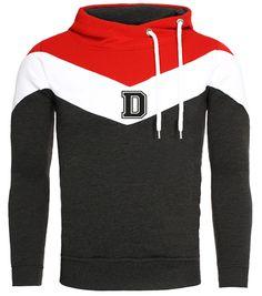 6ee00e56a2e1 Las 11 mejores imágenes de chaquetas universitarias   Sweatshirts ...