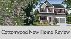 Cottonwood New Home Review ~ Maryland Home Trade-In Program www.22s.com/aaronricehelps/70620