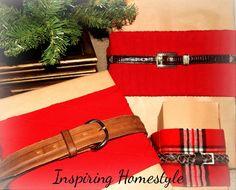 Unique Christmas Gift Wrap Idea