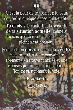 Our social Life Positive Affirmations, Positivity, Messages, Motivation, Words, Zen Attitude, Positive Attitude, Choose Happiness, Sentiments