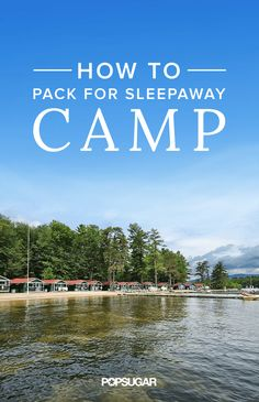 24 Tips For Packing Your Kids' Camp Trunks and Not Going Insane Doing So - Family camp outs! Summer Camp Packing, Camping Packing, Camping List, Camping Checklist, Camping Essentials, Camping Hacks, Packing Tips, Camping Ideas, Camping Outfits