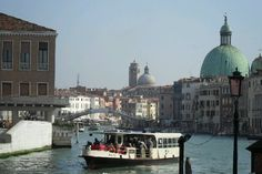 One of the prettiest places in the world - Venice