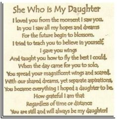 Birthday Quotes For A Special Daughter With Images To Share