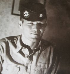 Dick Winters   Band of Brothers - Easy Company
