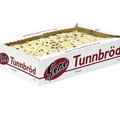 "Tunnbröd, ""thin bread"", used with fermented herring and of course what ever else you want on it. ;-)"