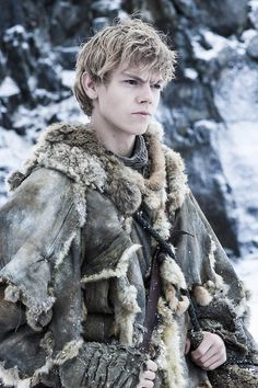 Jojen Reed - Game of Thrones