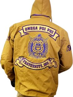 Omega Psi Phi, Sigma Gamma Rho, Mens Knit Beanie, Captain Cap, Small Letters, Fraternity, Windbreaker Jacket, Military Fashion, Stress Relief