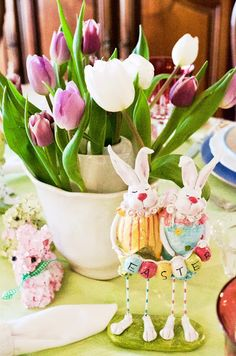 Resurrection Sunday is my most important day of each year. Easter 2018, April 1st, Tablescapes, Entertaining, Table Decorations, Spring, Home Decor, Women, Decoration Home
