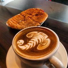 The best coffee around.