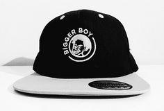 #Nightcap BiggerBoy SnapBack Classics