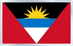 $3.29 - Acrylic Fridge Magnet: Antigua and Barbuda. Flag of Antigua and Barbuda🌑More Pins Like This One At FOSTERGINGER @ PINTEREST 🌑No Pin Limits🌑でこのようなピンがいっぱいになる🌑ピンの限界🌑