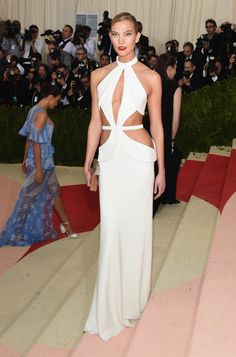 All The Most Incredible Looks From The Met Gala