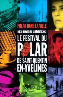 Polar dans la ville (2002)