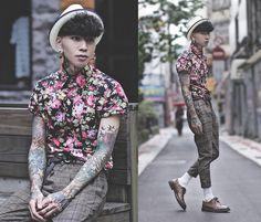 IVAN Chang - 260614 TODAY DR.MARTENS STYLE