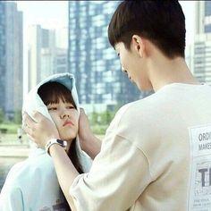 Korean Actresses, Actors & Actresses, Bring It On Ghost, Who Are You School 2015, Korean Drama List, Jong Hyuk, High School Love, Best Kdrama, Hot Korean Guys