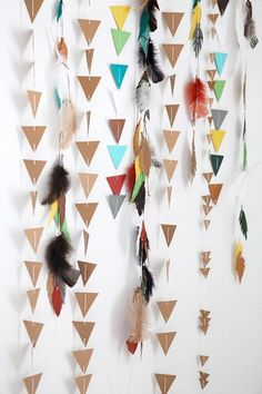 72 best images about boho birthday party on Pinterest | Bunting ...
