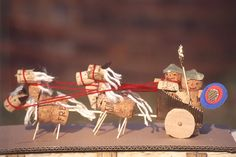 Afbeeldingsresultaat voor knutselen romeinen