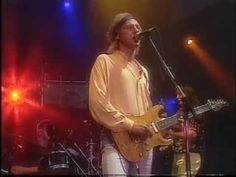 Dire Straits - Sultans Of Swing Live On The Night 1992