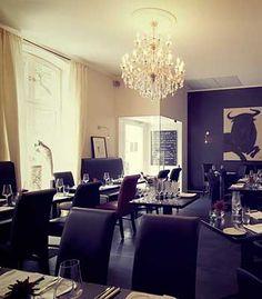 Fehrenbach  - das kleine Restaurant  Schwerinstr. 40  40477 Düsseldorf