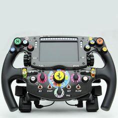 50 Best F1 Steering Wheel DIY images in 2018 | Racing