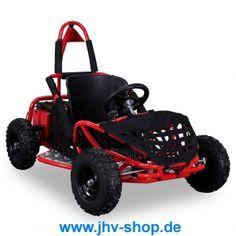Quad, Buggy, Bikes, Trikes,Kinderquadbahn,  Eventartikel und mehr - Kinder GoKart Buggy 1000 Watt