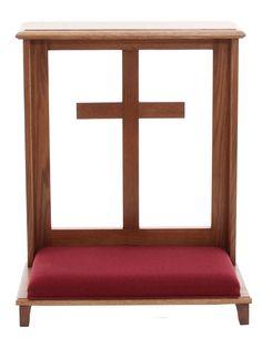 Church Furniture Store - Single Prayer Kneeler…