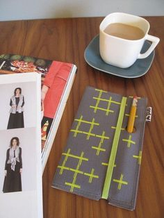 Piano Nobile + R&L Pocket Notebook in Plus Print