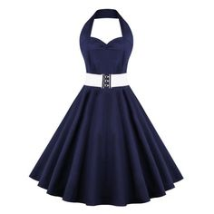 24.35$  Watch here - http://diuvc.justgood.pw/go.php?t=189006305 - Retro Halter Sweetheart Neck Ball Dress 24.35$