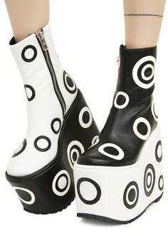 12 Best Shoes images | Shoes, Boots, Platform boots