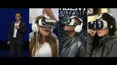 Oculus Connect 2 Keynotes