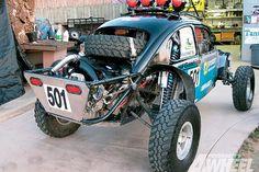View 131 0911 04 Z+november 2009 4x4 News+vw Baja Bug Side - Photo 30632892 from November 2009 Drivelines
