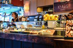 Klang Market Hornstullissa tarjoaa aamupalaa, deli-lounaita ja illallisia. Palanpainikkeeksi voi ottaa kahvi tai lasin viiniä. Lue lisää Tukholman kahviloista ja ravintoloista Tripsterin Tukholma oppaasta: http://www.tripsteri.fi/tukholma/kahvilat-ja-ravintolat/. Kuva: ©Soile Vauhkonen