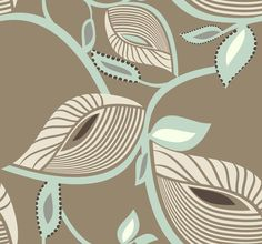 Fine Art Designer Classics DRAMA QUEEN [YUL-97293] : Designer Wallcoverings